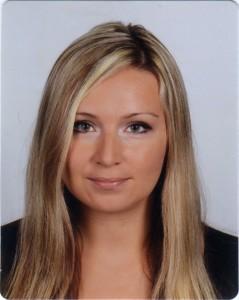 Mgr. Kristýna JANIŠOVÁ, Ph.D.