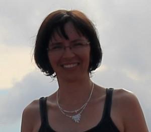 Mgr. Jitka Kopecká, Ph.D.