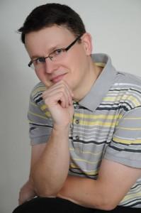 RNDr. Martin JÁČ, Ph.D.
